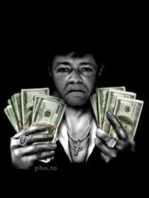 larry sinclair_money