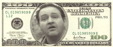Larry Sinclair money