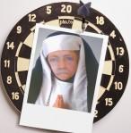 Saint Larry sinclair target