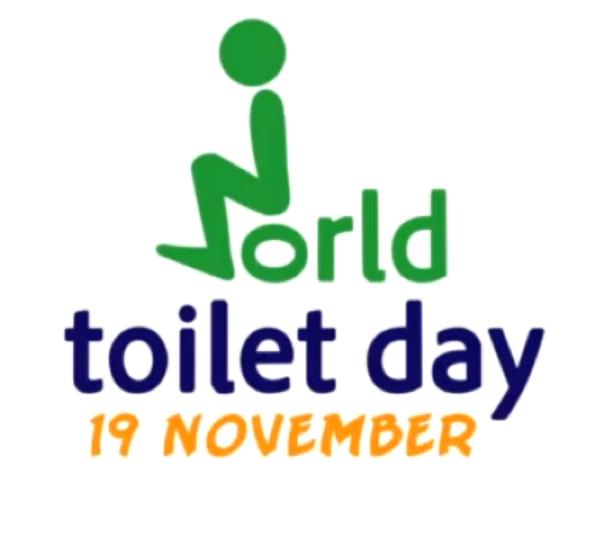 World Toilet Day – November 19th   The Regulator Too