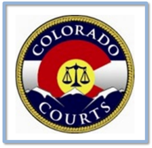 colorado courts logo